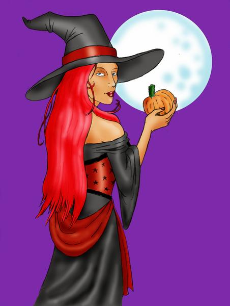 Witchie-poo